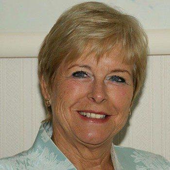 Mary Schneiderberg
