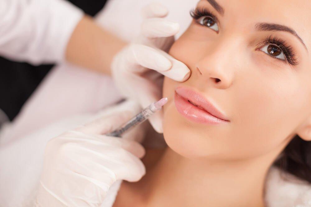 Botox en fillers