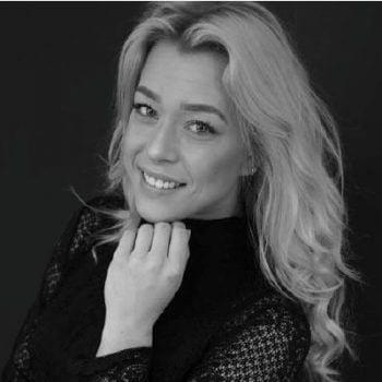 Nadja van der Bruggen