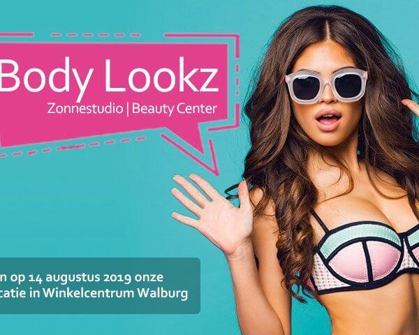 Opening Body Lookz Zwijndrecht Walburg