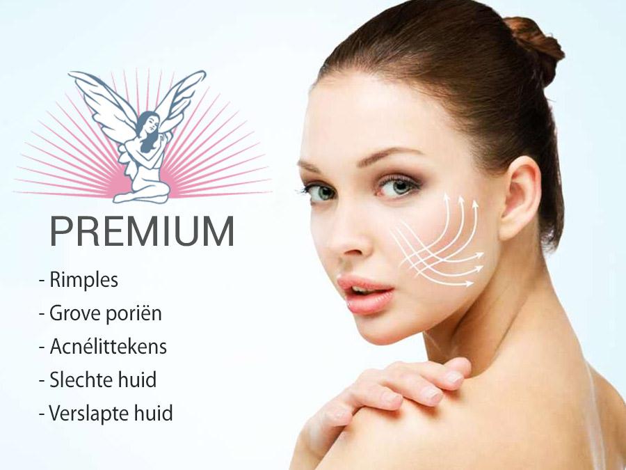 Face-Premium